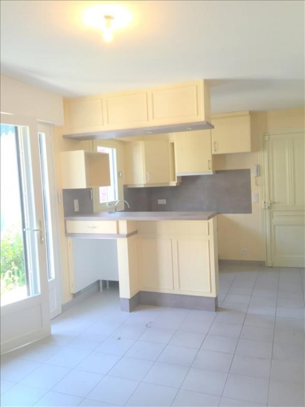 Rental apartment Honfleur 550€ CC - Picture 3