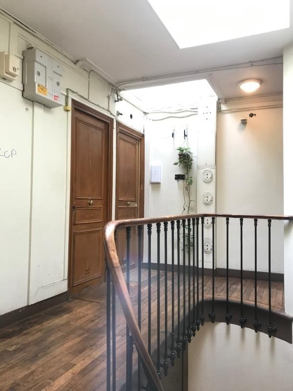 Vente appartement Paris 18ème 98000€ - Photo 4