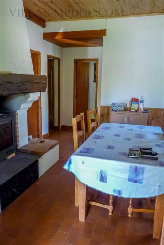 Sale house / villa Gaillan 113000€ - Picture 4