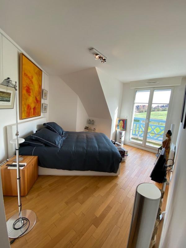 Immobile residenziali di prestigio appartamento Deauville 657200€ - Fotografia 14
