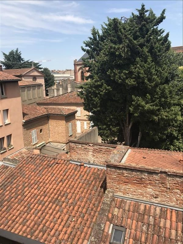 Location appartement Toulouse 479€ CC - Photo 4