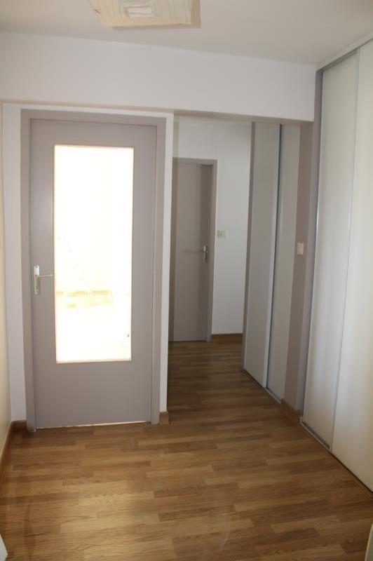 Sale apartment Quimper 118800€ - Picture 4