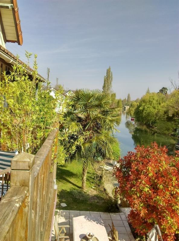 Sale house / villa Villennes sur seine 650000€ - Picture 4