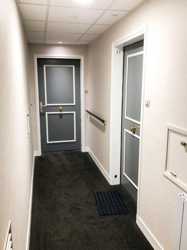 Sale apartment Caen 79900€ - Picture 9