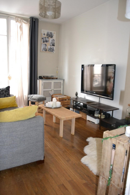 Vente appartement La garenne-colombes 485000€ - Photo 5