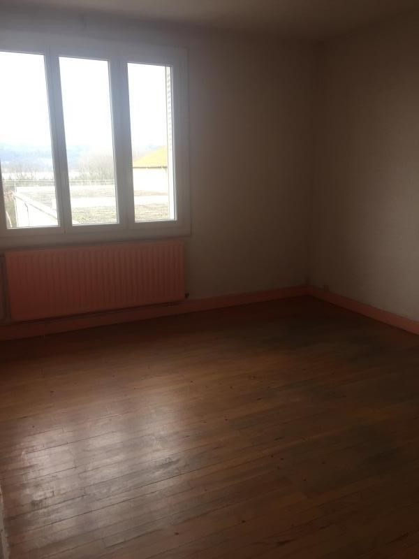 Rental empty room/storage Valence 628€ HT/HC - Picture 1