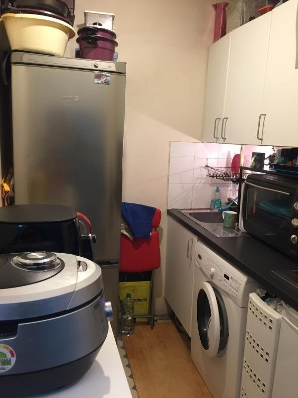 Vente appartement Paris 1er 405 000€ - Photo 4