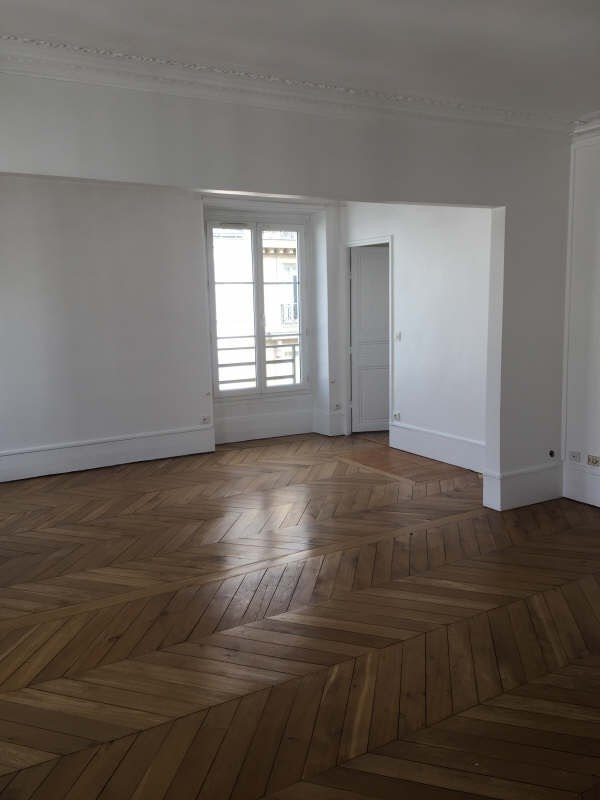 Location appartement Paris 7ème 3 200€ CC - Photo 3