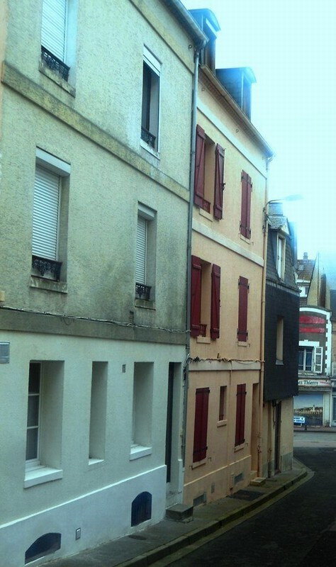 Investment property apartment Trouville sur mer 98 100€ - Picture 1