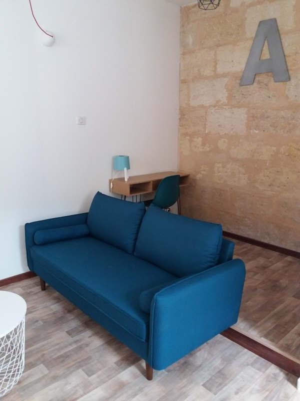 Location appartement Bordeaux 850€ CC - Photo 6