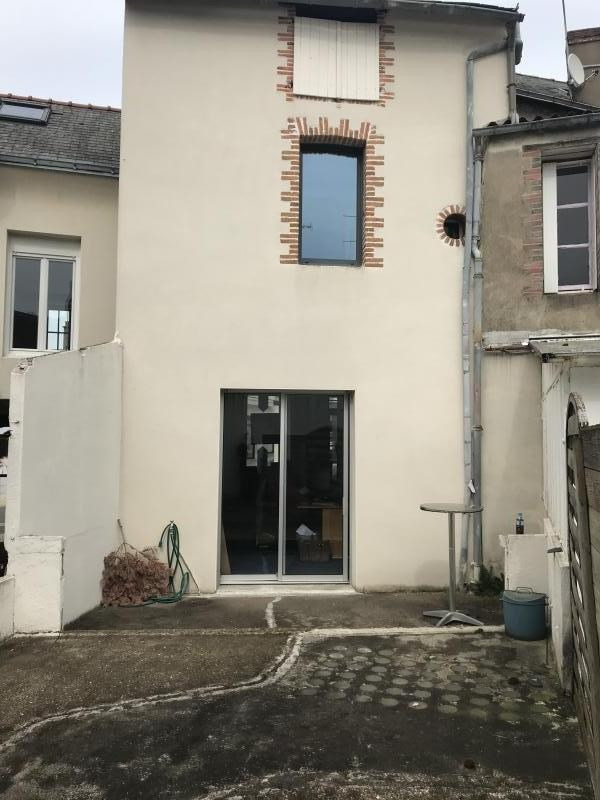 Vente maison / villa Beaupreau 75 700€ - Photo 1