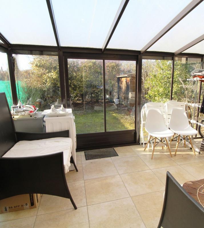 Sale house / villa Maurepas 327500€ - Picture 2