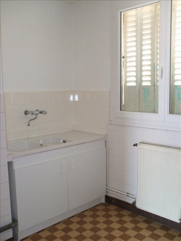 Venta  apartamento Tournon-sur-rhone 79000€ - Fotografía 4