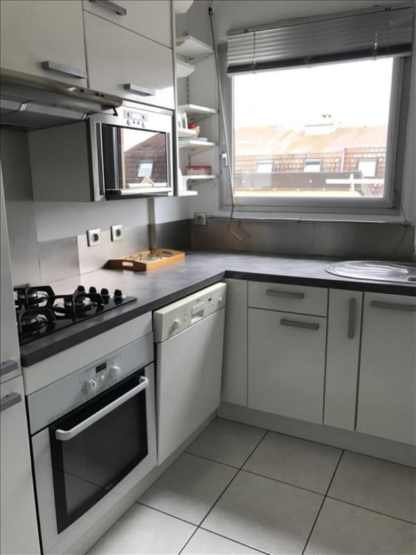 Rental apartment Villepreux 855€ CC - Picture 4