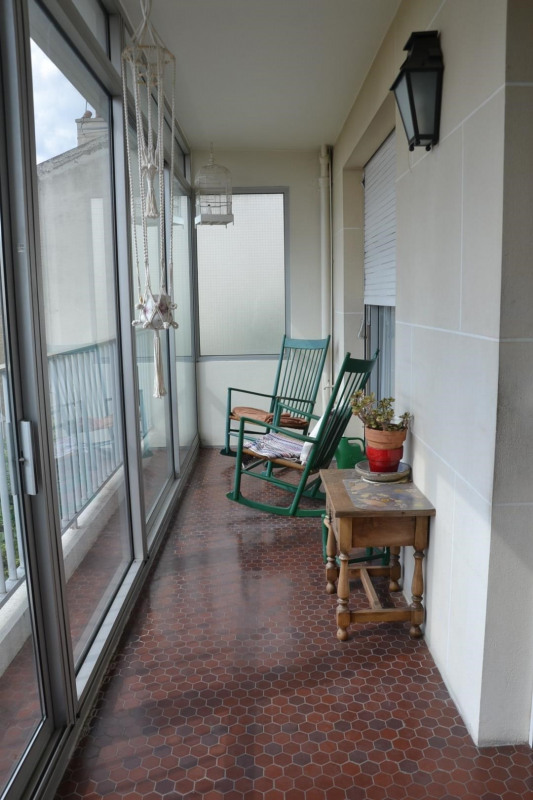 Vente appartement Colombes 480000€ - Photo 4