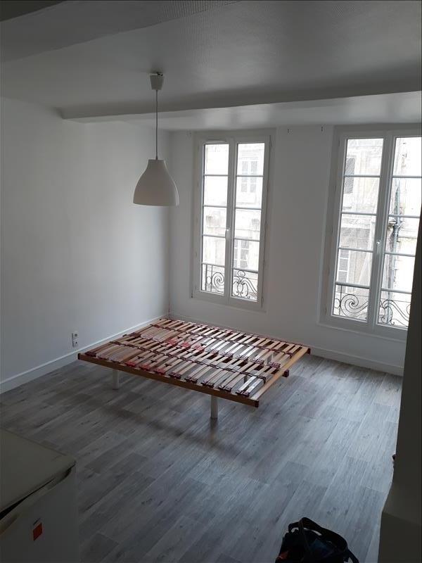 Vermietung wohnung Caen 375€ CC - Fotografie 1