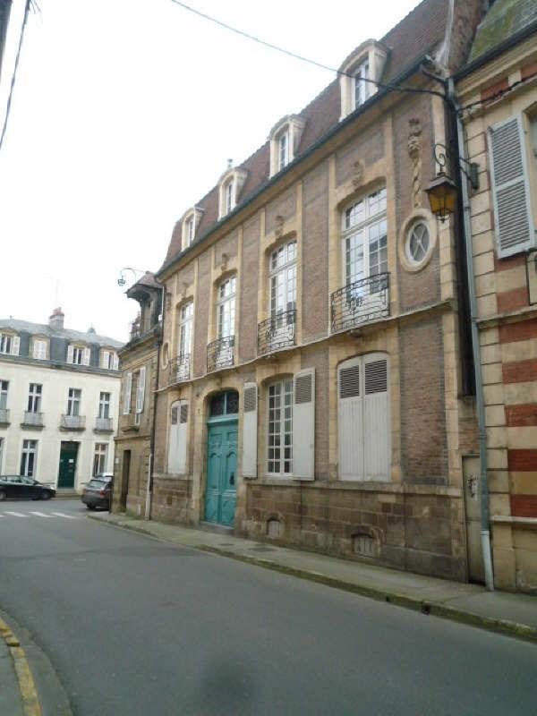 Locação apartamento Moulins 635€ CC - Fotografia 1