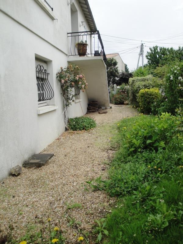 Vente maison / villa Niort 205000€ - Photo 1