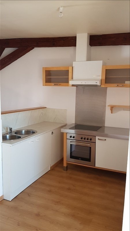 Rental apartment Lauterbourg 550€ CC - Picture 2
