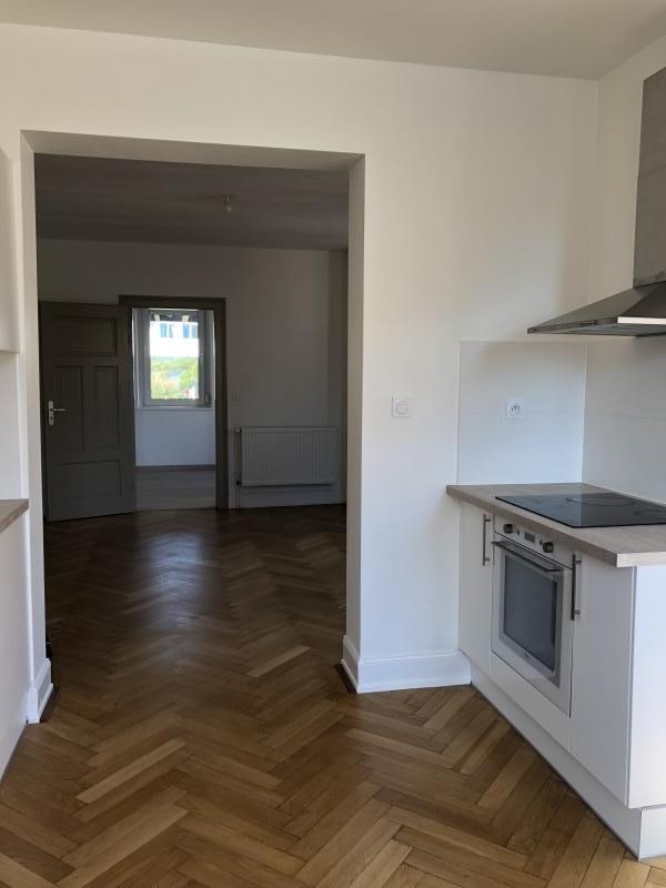 Alquiler  apartamento Holtzheim 725€ CC - Fotografía 2