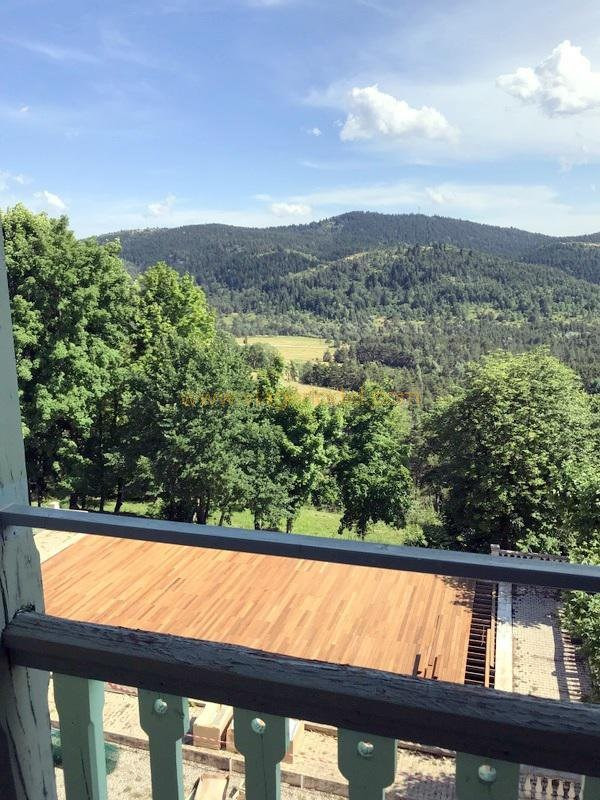 Viager appartement Andon 50 000€ - Photo 1