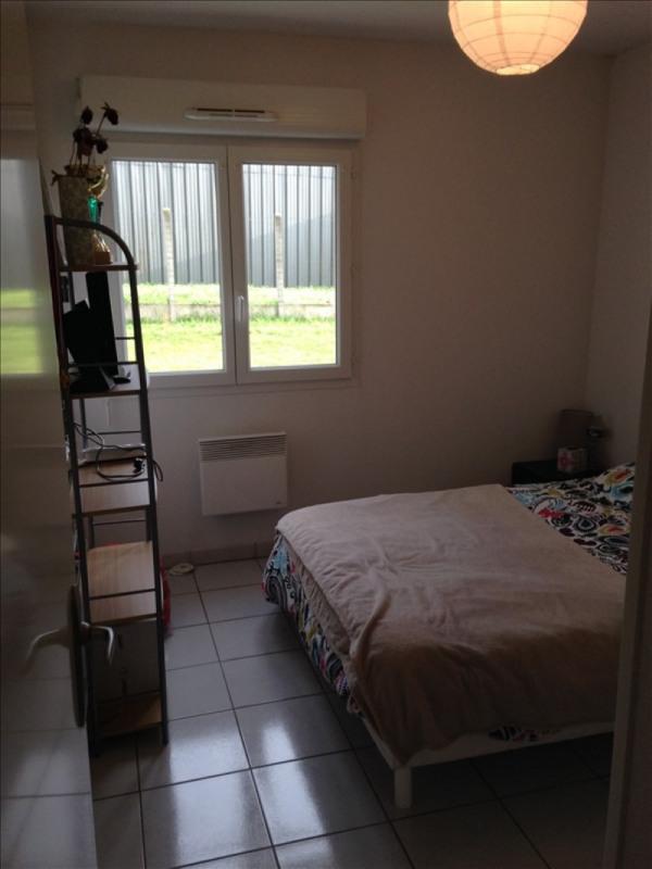 Location appartement Varennes vauzelles 468€ CC - Photo 3