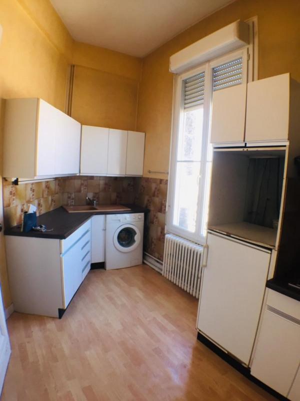 Vente appartement Bordeaux 304000€ - Photo 5