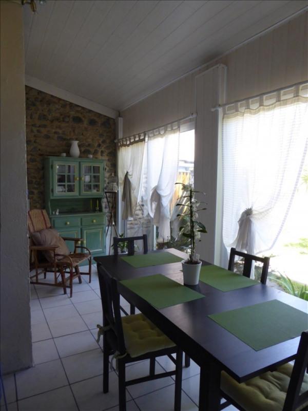 Sale house / villa Monein 208000€ - Picture 9