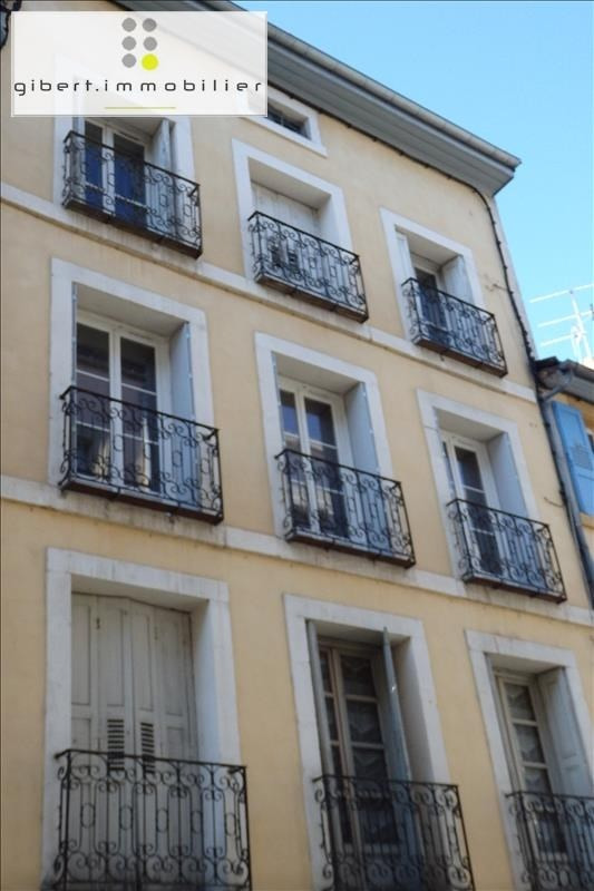 Sale apartment Le puy en velay 75 000€ - Picture 8