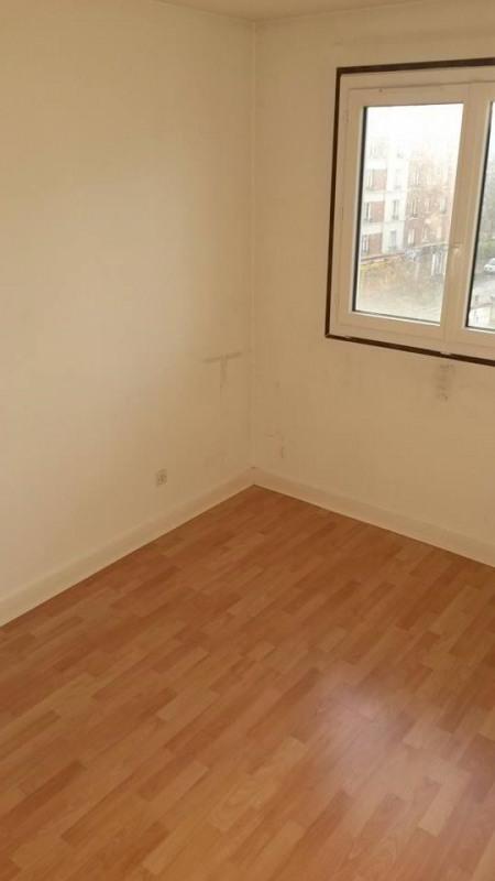 Rental apartment Gennevilliers 750€ CC - Picture 3