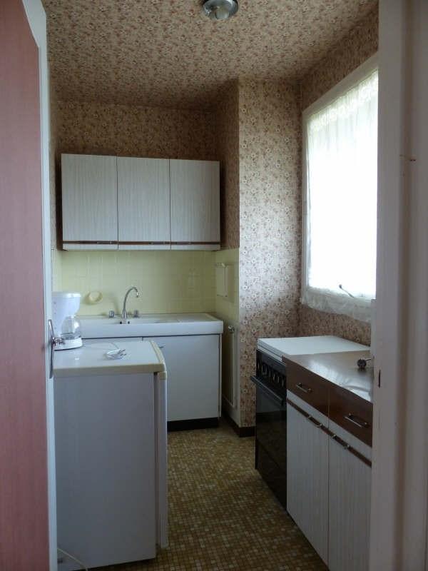 Sale apartment St florentin 34000€ - Picture 3