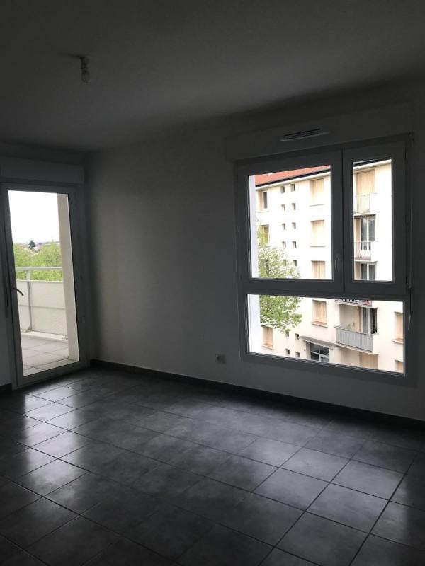 Location appartement Venissieux 600€ CC - Photo 3