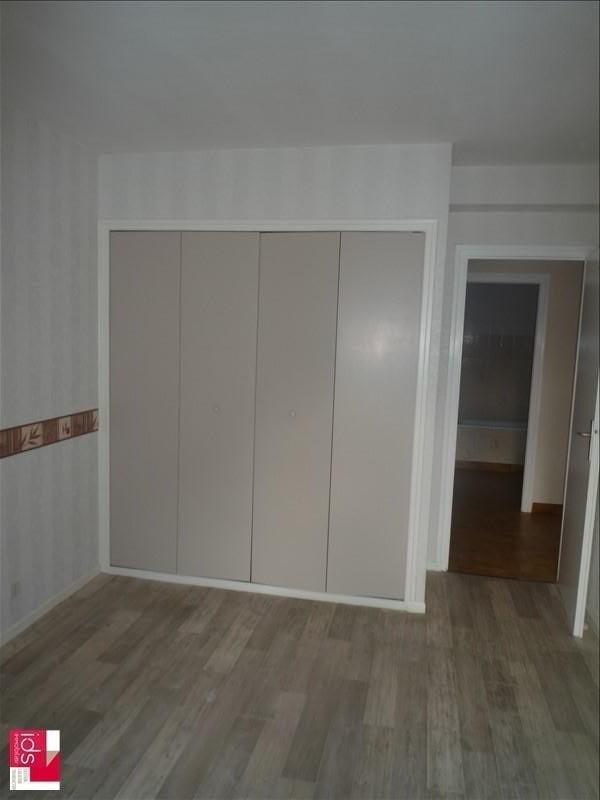 Rental apartment Allevard 482€ CC - Picture 3
