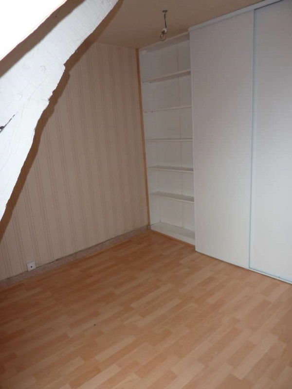 Rental apartment Pontivy 285€ +CH - Picture 4