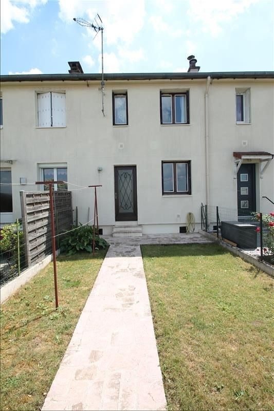 Sale house / villa Dammarie les lys 145000€ - Picture 1