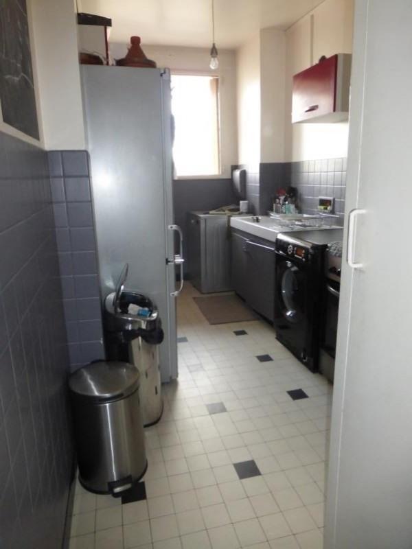 Rental apartment Le raincy 850€ CC - Picture 6