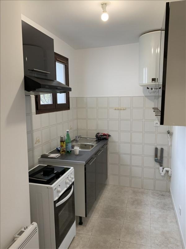 Rental apartment Morangis 645€ CC - Picture 3