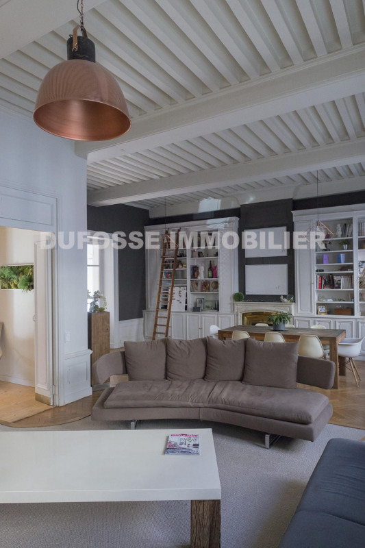 Deluxe sale house / villa Fontaines-sur-saône 1290000€ - Picture 4