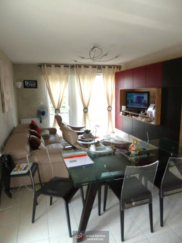 Vente appartement Vetraz monthoux 336 000€ - Photo 2