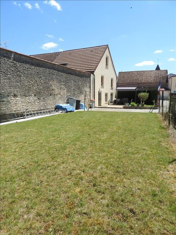 Sale house / villa Village proche chatillon 129 000€ - Picture 9