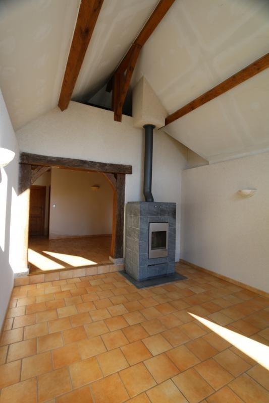Verkoop  huis La ville aux clercs 178500€ - Foto 3