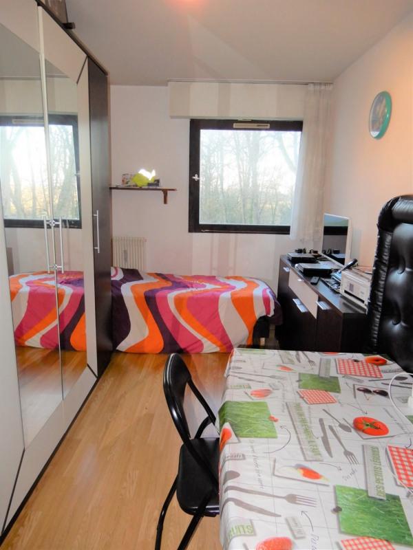 Sale apartment Le coudray montceaux 87000€ - Picture 2