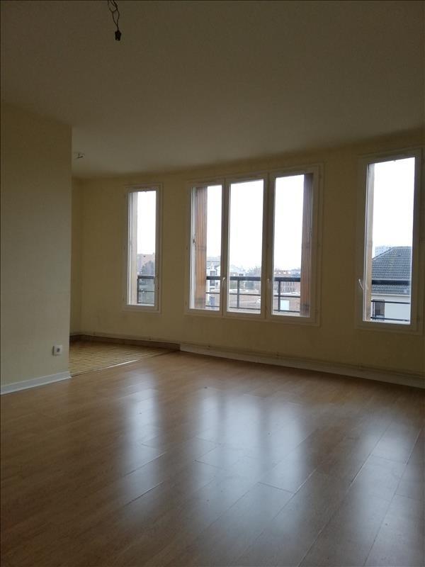 Revenda apartamento Courcouronnes 88000€ - Fotografia 3