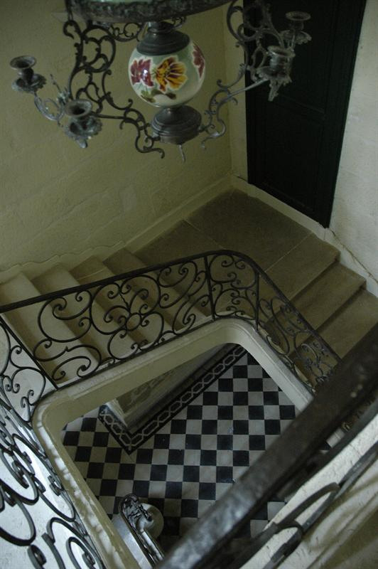 Rental apartment Saintes 579€ CC - Picture 8