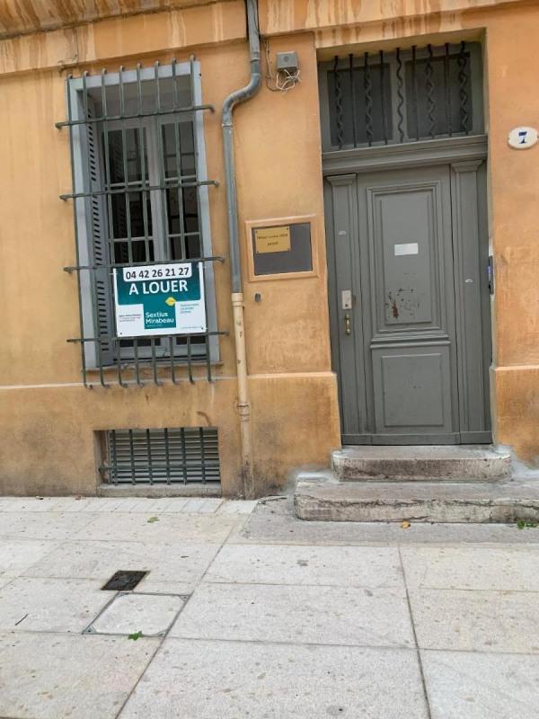Location local commercial Aix en provence 1558€ CC - Photo 1