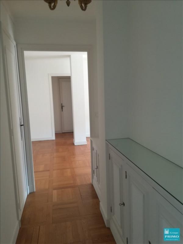 Location appartement Chatenay malabry 1020€ CC - Photo 3