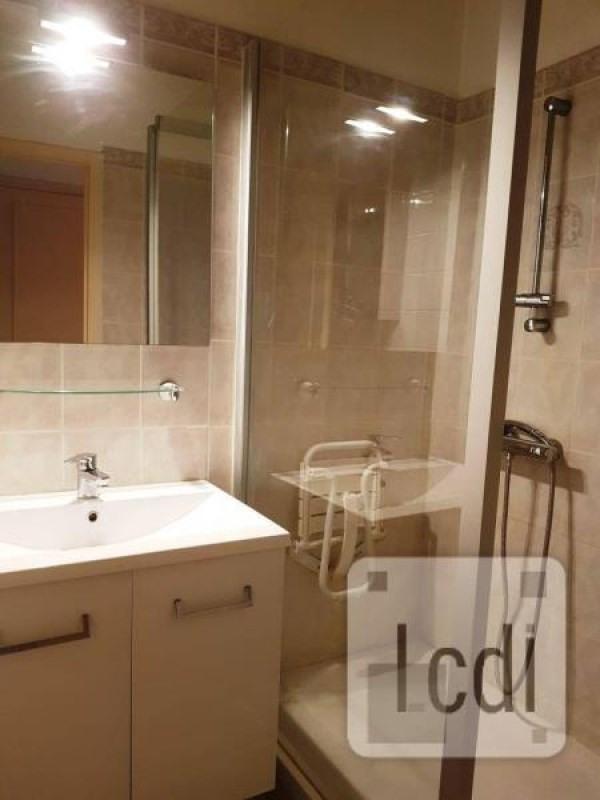 Vente appartement Pierrelatte 86000€ - Photo 2