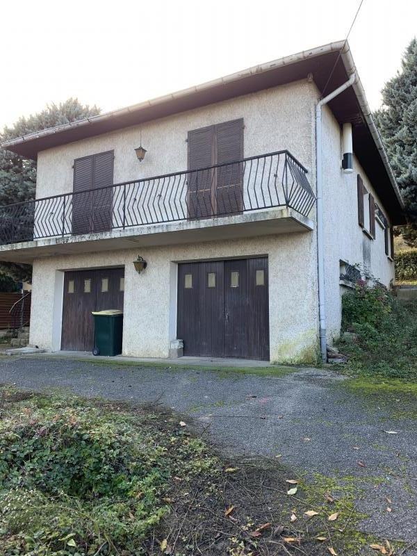 Vente maison / villa Albigny sur saone 450000€ - Photo 2
