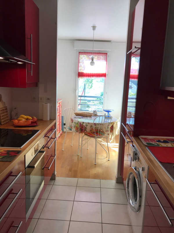 Vente appartement Châtenay-malabry 566 500€ - Photo 5