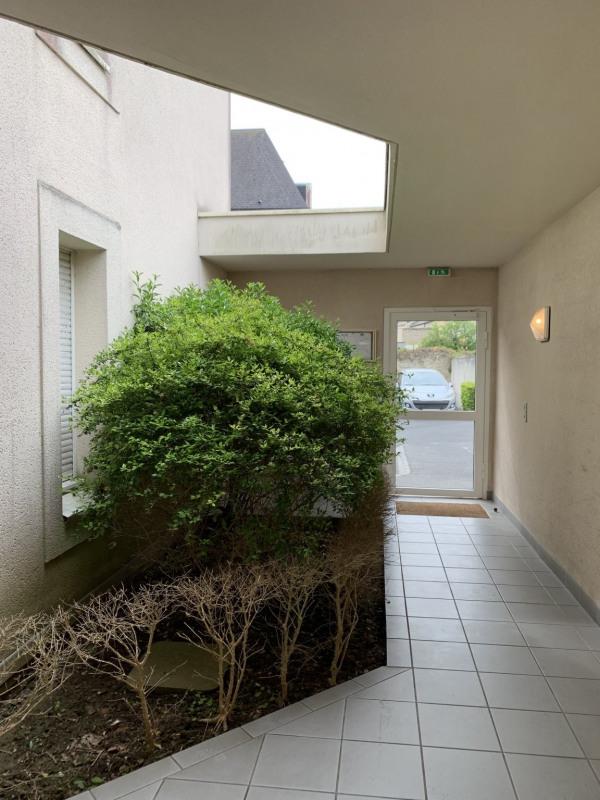 Rental apartment Caen 455€ CC - Picture 11